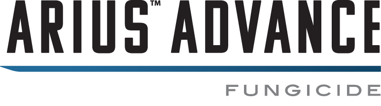 Arius Advance Fungicide Logo