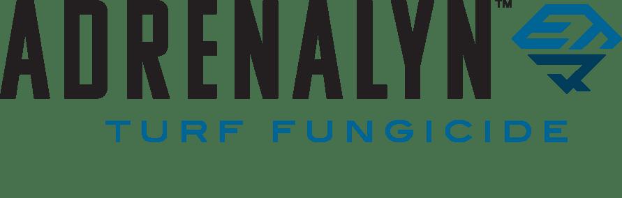 Adrenalyn ETQ Turf Fungicide Logo