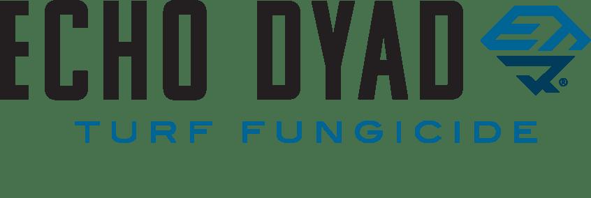 Echo Dyad ETQ Turf Fungicide Logo