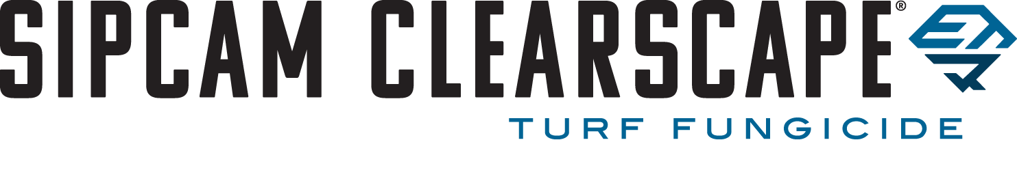 Sipcam Clearscape ETQ Turf Fungicide Logo