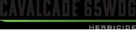 Cavalcade® 65WDG logo