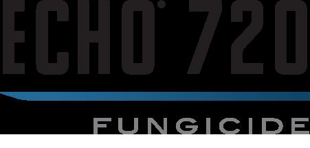 Echo® 720 Fungicide logo