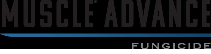 Muscle® Advance logo