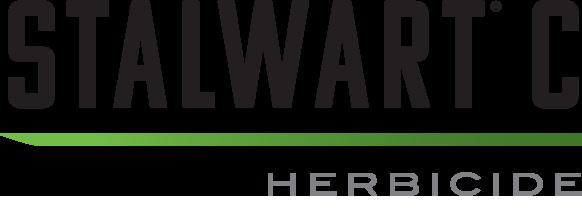 Stalwart® C herbicide logo