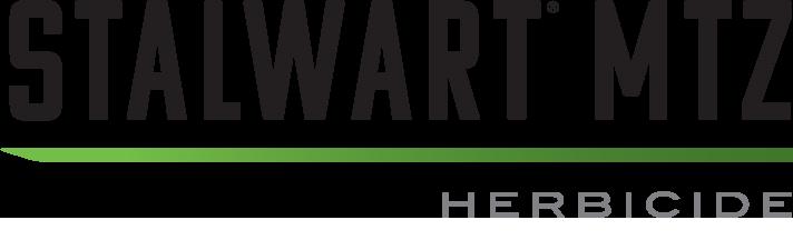 Stalwart® MTZ herbicide logo