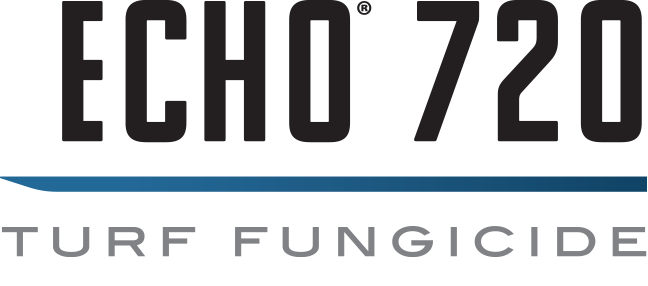 Echo® 720 Turf Fungicide logo
