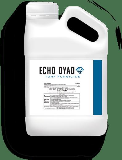 Echo Dyad ETQ Jug